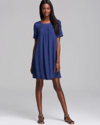Ella Moss Dress Stella Swing - Lyst