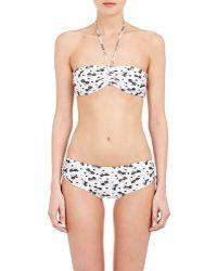 Jo De Mer - Bandeau Bikini-Multi Size 1 - Lyst
