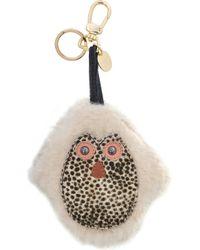Paul & Joe - Jackey Penguin Charm S Bag - Lyst