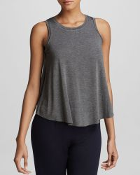 Honeydew Intimates - Barre Open Back Tank - Bloomingdale's Exclusive - Lyst