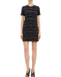 Theyskens' Theory Cherry Ibar Tshirt Dress - Lyst