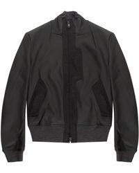 Y-3 Shadow Jacket - Lyst