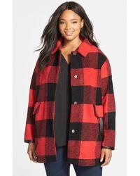Shop Women's Pendleton Coats from $70 | Lyst