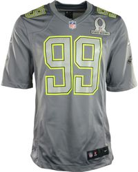 Nike  Jj Watt Houston Texans Pro Bowl Jersey - Lyst