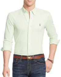 Bench - Sonata Button Down Shirt - Lyst
