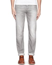 Scotch & Soda Ralston Washed Jeans - Lyst