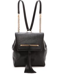 B Brian Atwood - Juliette Small Backpack  - Lyst
