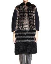 Dior Fur Woman - Lyst