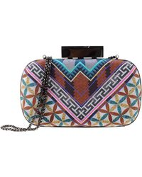 Matthew Williamson Handbag - Lyst