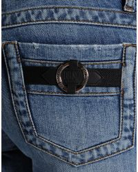 Dirk Bikkembergs Sport Couture   Jeans   Lyst