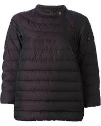 Peuterey - Padded Sweatshirt - Lyst