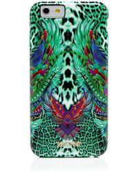 Just Cavalli - Iphone 6 Case - Wings - Lyst