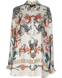 Roberto Cavalli   Shirt   Lyst