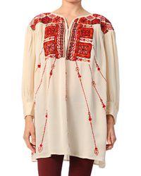 Antik Batik Shirt  Blouse  Donia1blo - Lyst