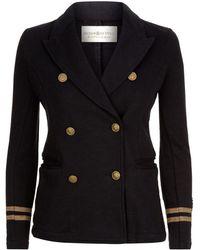Denim & Supply Ralph Lauren - Academy Military Jersey Blazer - Lyst