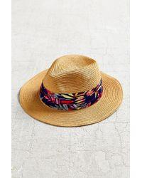 Genie By Eugenia Kim Billie Panama Hat - Lyst