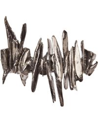 Pluie - Shattered Hair Clip - Lyst