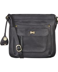 Nica - Elle Cross Body Bag - Lyst