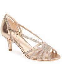 Pelle Moda 'Charli' Sandal - Lyst
