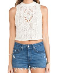 Free People Greatest Hits Top - Lyst