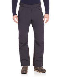 Moncler | Ski Trousers | Lyst