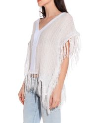 Rodebjer Hery Top - Lyst