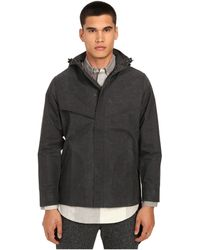 Matiere - Rocco Critical Taped Jacket - Lyst