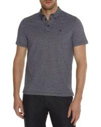Victorinox - Aero Polo Shirt - Lyst