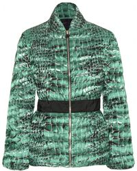 Moncler Gamme Rouge Louise Down Jacket - Lyst