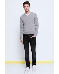 Zadig & Voltaire Ginger Cos Men Sweater - Lyst