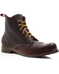 Allen Edmonds - Normandy Boots - Lyst