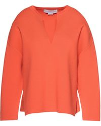 Stella McCartney | Long Sleeved Jumper | Lyst