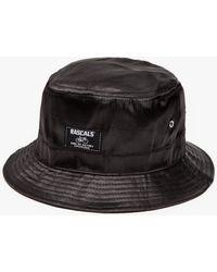 Rascals Satin Bucket Hat - Lyst