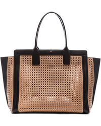 Chloé Allison East West Tote - Lyst