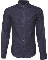 Rag & Bone Yokohama Oxford Shirt - Lyst