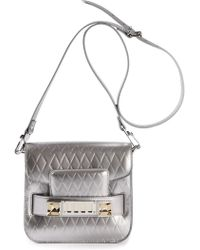 Proenza Schouler Ps11 Quilted Shoulder Bag - Lyst