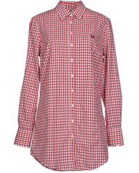 Fred Perry Shirt - Lyst