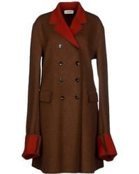Jean Paul Gaultier Coat - Lyst