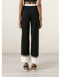 Tak.ori - Wide Leg Trousers - Lyst