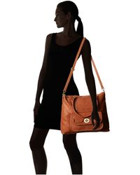 Steve Madden Ramona Quilted Tote - Lyst