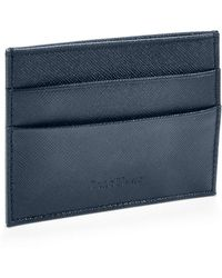 Cole Haan - Card Case with Money Clip - Lyst