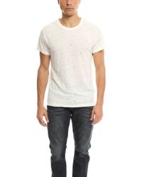 IRO | Wase T-shirt | Lyst