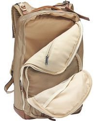 Nixon | Khaki Visitor Backpack | Lyst