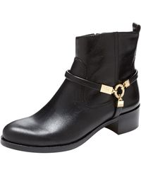 Vc Signature Keeley Boot black - Lyst