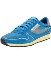 Diesel Pass On Trainers - Lyst
