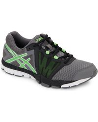 Asics® Xgel Craze Trainers gray - Lyst