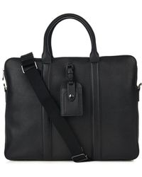 Mulberry Matthew Leather Weekend Bag - Lyst