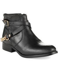 Steve Madden Ringoo Ankle Boots - Lyst
