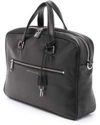 Marc By Marc Jacobs - Embossy Johnny Briefcase - Lyst