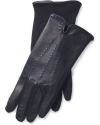 Pink Pony - Contrast Touch Screen Gloves - Lyst